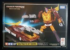 TRANSFORMERS Masterpiece Targetmaster Rodimus MP-40 Takara Tomy High Quality KO
