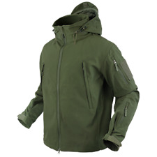 Condor Outdoor Summit Soft Shell Jacket (Graphite/S)  23797
