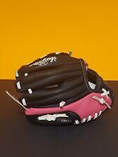 Rawlings 9 Inch T-ball Glove LH girls