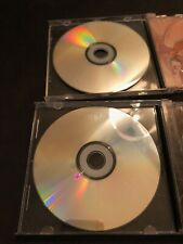 Set of 2 -Ultima Online And Second Age Pc Game 2 Disc Set Vintage 90s games
