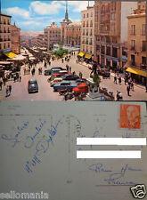 POSTAL DE EL RASTRO MADRID POSTCARD POSTKARTE                            CC03026
