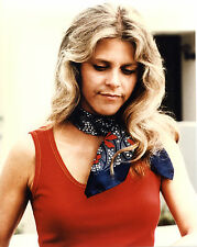 Lindsay Wagner Bionic Woman 8x10 photo S1864