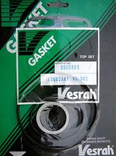 set Piezas Canasto VESRAH kit Kawasaki AR125 A1 AR 125 1983 VG-895