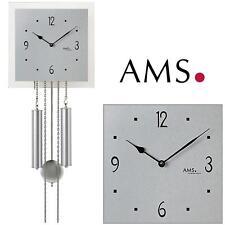Ams 354 Horloge murale pendule 8 jours BIM Mécanisme de sonnerie accueil Horloge