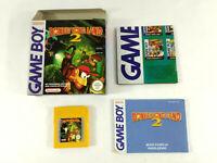 Jeu Game Boy en boite VF  Donkey Kong Land 2  EUR  Envoi rapide et suivi
