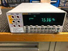FLUKE, 8808A,  DIGITAL MULTIMETER