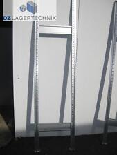 Rahmen für Fachbodenregal R3000 Schwerlastregal Lagerregal Metallregal 2278x600