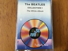 The Beatles - The Collection 1 And 2 - NAI Studios Bagdad Cassette
