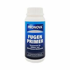 Pronova Fugenprimer - Voranstrich für Silikon- und Dichtstoffe Lösungsmittelfrei