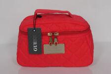 Bolsos de mujer GUESS color principal rojo PVC