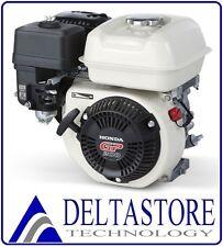 Motore a scoppio Honda Gp200 4t 6.5hp Albero per Pompa M18 DELTASTORE Technology