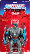 "Masters of the Universe MOTU Stratos Exclusive 12"" GIANTS Action Figure MISB"