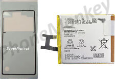 INTERNAL BATTERY - LIS1502ERPC For SONY XPERIA Z L36H , C6603, C6602 with GLUE