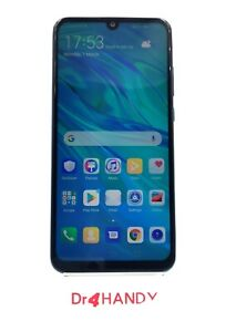 Huawei P smart (2019) POT-LX3 - 64GB - Aurora Blue (Ohne Simlock)