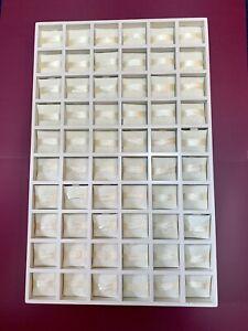 Pandora Original Display Schmuckkasten Aufbewahrung Präsentation (ohne Inhalt)