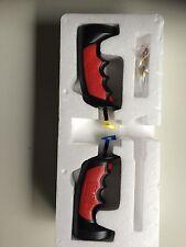 2 x CARRERA DIGITAL 124 / 132 10111 WIRELESS + SPEED Controller 2,4 GHz.mit AKKU