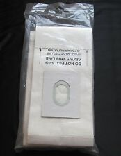 Alto Clark Vacuum Bags ~ Part # 660603 ~ Clark 500 Series Vac ~ 1 Pack of 6 bags