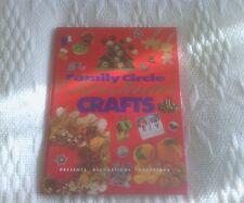 Family Circle Christmas Crafts