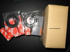 99-01 Chevy Tracker 4WD DIFFERENTIAL ACTUATOR, BEARINGS & SEALS KIT