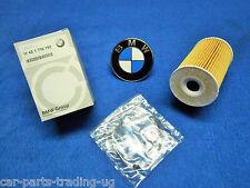Orig BMW e34 e36 e46 Z3 316i 318i 518i Ölfilter NEU Oil Filter M43 Motor 1716192
