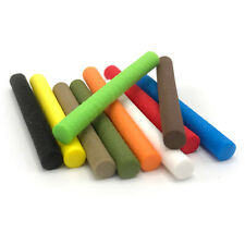 FOAM CYLINDERS - Fly Tying Parachute Post Bodies Wapsi Hareline - 4 Sizes NEW!