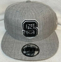various colors delicate colors offer discounts North Carolina NC State Wolfpack Hat Cap Top of the World ...