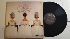 THE BLUSHING BRIDES - Unveiled 1982 POWER POP Hard Rock (LP)