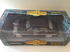 ERTL AMERICAN MUSCLE 1949 MERCURY COUPE  1:18 (SCALE)