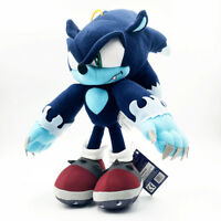 New Sonic the Hedgehog Werehog Plush Doll Stuffed Toy - 12Inch - Best Gifts 2019