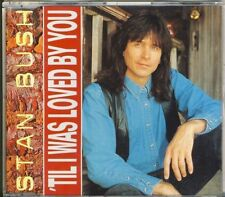 Stan Bush - 'til I cosa Loved by You 2 TRK CD MAXI 1997