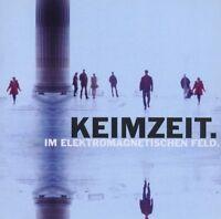Keimzeit Im elektromagnetischen Feld (1998) [CD]