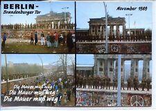 CP Allemagne Deutchland - Berlin - Novembre 1989