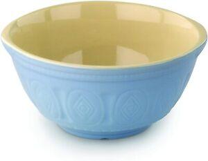 Tala Retro Quality Traditional Stoneware Mixing Kitchen Bowl 31CM