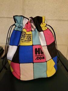 Harajuku Lovers Bucket Bag