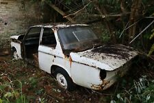 1968 BMW 2002 BARN FIND (possibly earliest in existence)