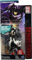 Transformers Generations Combiner Wars Legends Groove | Hasbro B1797