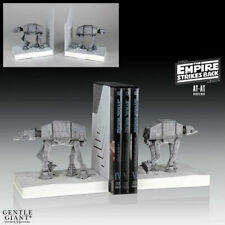 Star Wars: The Empire Strikes Back AT-AT Imperial Walker Bookends* BRAND NEW*