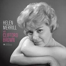 Merril, Helen/Brown, CliffordHelen Merrill with Clifford Brown