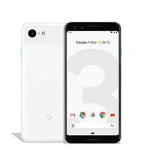 Google Pixel 3 64GB Android Smartphone ohne Simlock weiß - TOP Zustand