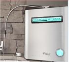 TYENT EDGE above Counter Water Ionizer 2021 Model 9-plate LIFETIME  WARRANTY!