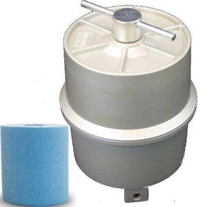 In line Air Filter water separator  Compressed air tool