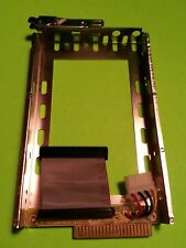 Icy Dock Hot-Swap 3.5in 40-Pin IDE Hard Drive HDD Caddy Plug-in Module P34067