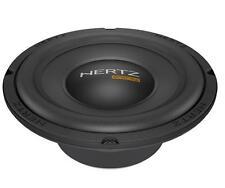 "Hertz ES F20.5 8"" Energy Car Bass Subwoofer Sub Shallow Mount 400 Watts"
