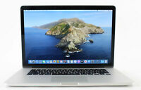 "BARGAIN 15"" Apple MacBook Pro 2013 RETINA 2.0GHz i7 8GB RAM 256GB SSD + WTY!"