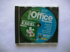 OFFICE MAGAZINE N°64 - MARZO 2006 - VIDEOCORSO IN ITALIANO EXCEL