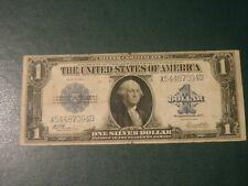 USA banknote 1 Dollar 1923 !!!!!!!