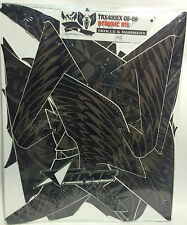 AMR Racing Graphics Decal Wrap Kit Sale For Honda TRX 400EX 08-09 SKULLS HAMMERS