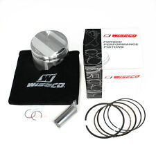 Wiseco Honda XR500 XR 500 XL500 XL 500 PISTON KIT 89mm 10.5:1 79-82