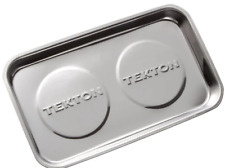 TEKTON 9-1/2 Inch Rectangle Magnetic Parts Tray