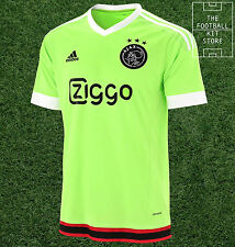 04f3ff57334 adidas Ajax Away Football Shirts (Dutch Clubs) for sale | eBay